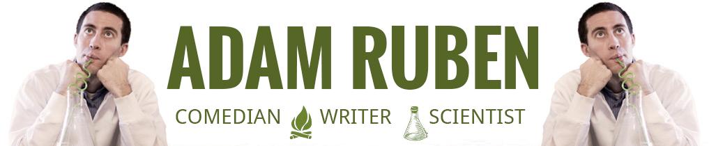 Adam Ruben Logo